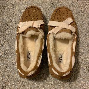 Ugg slippers/slip on